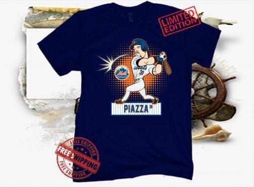 MIKE PIAZZA DRIVE SHIRT