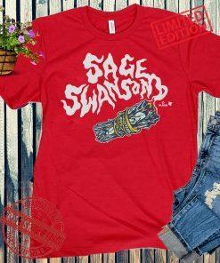 SAGE SWANSON SHIRT ALTBASEBALLS