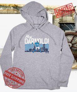 Sam Darnold Hey Darnold Shirt Football Licensed