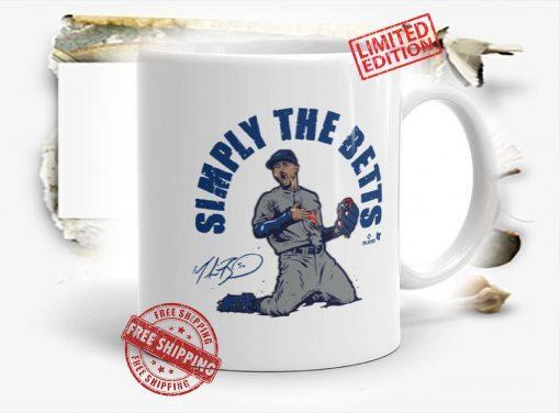 San Diego Simply The Betts Mug