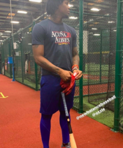 ACUÑA ALBIES 20 PLAY FOR THE A TEE SHIRT MLBPA OFFICIAL