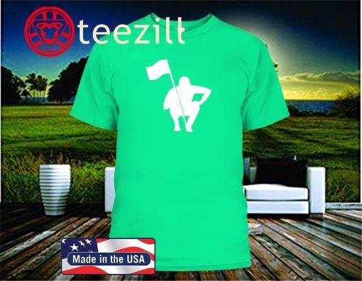 THE CADDIE NETWORK SHIRT Golf Tournament 2021