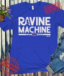 Albert Pujols Ravine Machine Shirt Baseball Official
