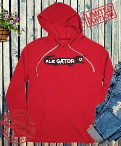 Ale Gator Toronto Soccer T-Shirts