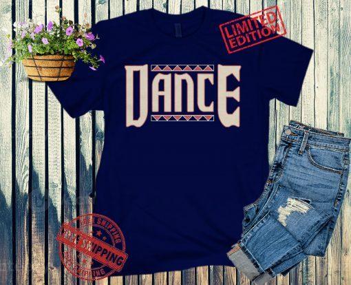 Dance Arizona Shirts Arizona Baseball