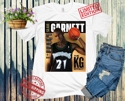 GOLD METAL, SLAM Presents GARNETT Posters Shirt