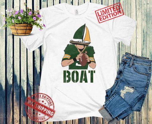 Green Bay Boat Official T-shirt