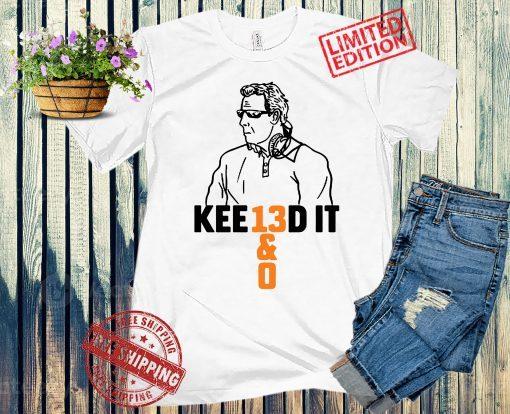 KEE13D IT POSTER SHIRT