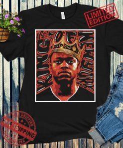 KING OF NEW YORK JR POSTER SHIRT