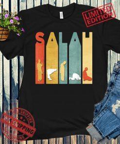 Ramadan Kareem First Salah Eid Gift Muslim T-Shirt
