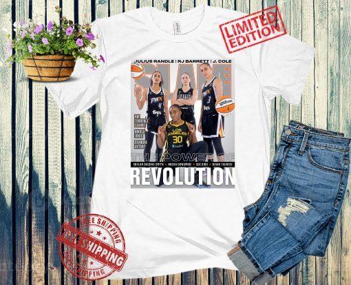 SLAM Skylar, Nneka, Sue + Diana - June, July 2021 Posters Shirt