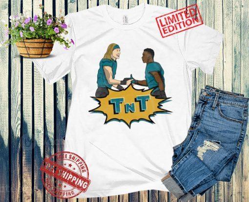 TNT OFFICIAL TEE SHIRT
