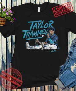 Taylor Trammell Shirt + Unisex, Seattle - MLBPA Licensed