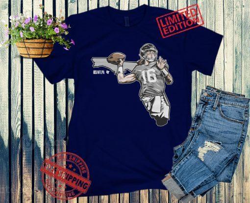 Trevor Lawrence Florida Football 2021 T-Shirt