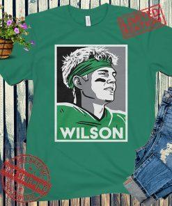 Zach Wilson New York Jets Official T-Shirts