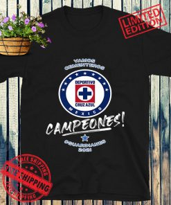 Football Fans Cruz Azul 2021 Premium Classic Shirt
