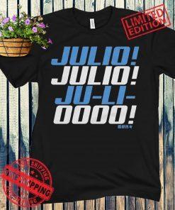 Julio Jones Chant Classic Premium T-Shirt