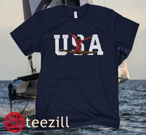 2021 SB USA TEE SHIRT