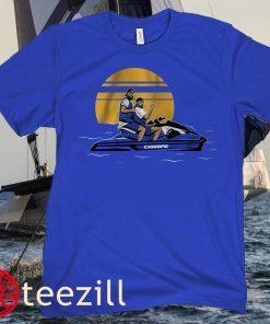 A Tampa Bay Tradition Shirt Nikita Kucherov And Alex Killorn Tshirt
