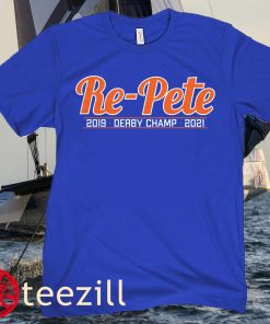 Pete Alonso Re-Pete NYC Shirt